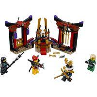 LEGO Ninjago 70651 Súboj v trónnej sále 3