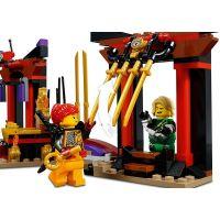 LEGO Ninjago 70651 Súboj v trónnej sále 4