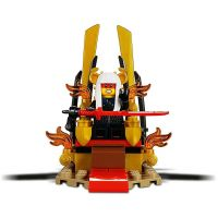 LEGO Ninjago 70651 Súboj v trónnej sále 5