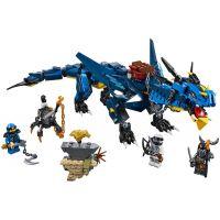 LEGO Ninjago 70652 Stormbringer 2