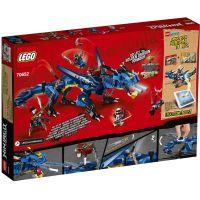 LEGO Ninjago 70652 Stormbringer 3