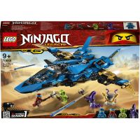 LEGO Ninjago 70668 Jayov búrkový letún 2