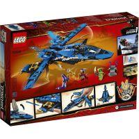 LEGO Ninjago 70668 Jayov búrkový letún 3