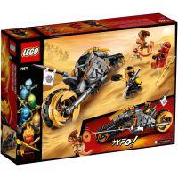 LEGO Ninjago 70672 Coleova terénnej motorky 3