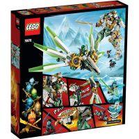 LEGO Ninjago 70676 Lloydová Titanský robot 5