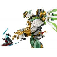 LEGO Ninjago 70676 Lloydová Titanský robot 3