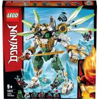 LEGO Ninjago 70676 Lloydová Titanský robot 2