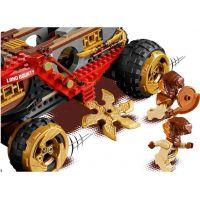 LEGO Ninjago 70677 Pozemná Odmena osudu - Poškodený obal 5