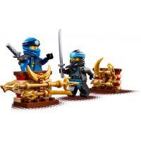 LEGO Ninjago 70677 Pozemná Odmena osudu 6