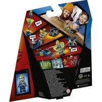 LEGO Ninjago 70682 Spinjitsu výcvik – Jay 6