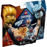Lego Ninjago 70684 Spinjitzu Slam - Kai vs. Samurai