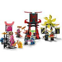 LEGO Ninjago 71708 Hráčska burza