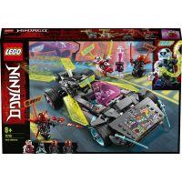 LEGO Ninjago 71710 Vytuněný Vytunené nindža fáro