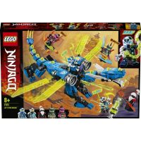 LEGO Ninjago 71711 Jay a kyberdrak