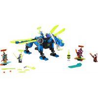 LEGO® NINJAGO® 71711 Jay a kyberdrak 2