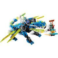 LEGO® NINJAGO® 71711 Jay a kyberdrak 3