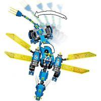 LEGO® NINJAGO® 71711 Jay a kyberdrak 5