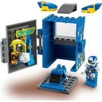 LEGO Ninjago 71715 Jayov avatar - arkádový automat 5