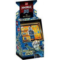 LEGO Ninjago 71715 Jayov avatar - arkádový automat