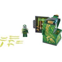 LEGO Ninjago 71716 Lloydová avatar - arkádový automat 2