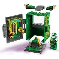 LEGO Ninjago 71716 Lloydová avatar - arkádový automat 4