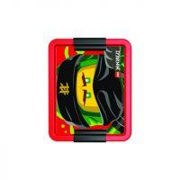LEGO Ninjago Classic box na desiatu červená