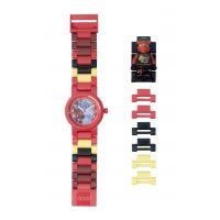 LEGO Ninjago Kai 2018 hodinky