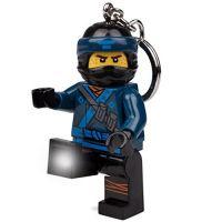 LEGO NINJAGO MOVIE JAY svietiaca figúrka