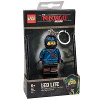 LEGO NINJAGO MOVIE JAY svietiaca figúrka 4
