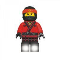 LEGO Ninjago Movie Kai baterka 2