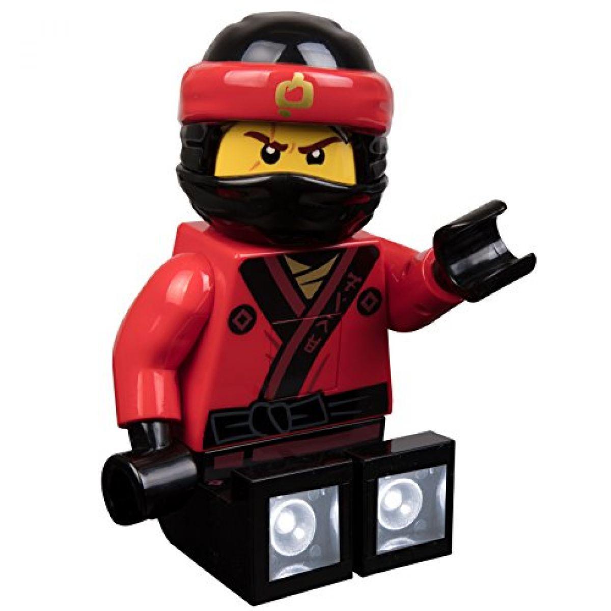 LEGO Ninjago Movie Kai baterka