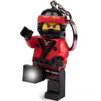 LEGO NINJAGO MOVIE KAI Svietiaca figúrka