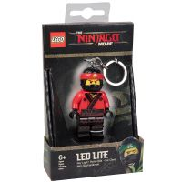 LEGO NINJAGO MOVIE KAI Svietiaca figúrka 4
