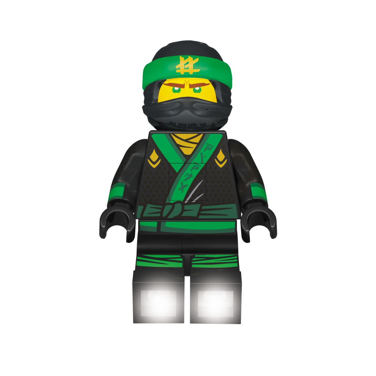 LEGO Ninjago Movie Lloyd baterka