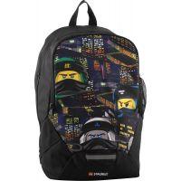 LEGO Ninjago Urban školní batoh