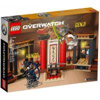 LEGO Overwatch 75971 Hanzo vs. Genji 3