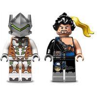 LEGO Overwatch 75971 Hanzo vs. Genji 2