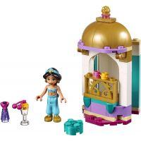 LEGO Princezné 41158 Jazmína a jej vežička 2