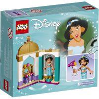 LEGO Princezné 41158 Jazmína a jej vežička 3