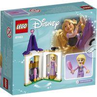 LEGO Princezné 41163 Rapunzel a jej vežička 3