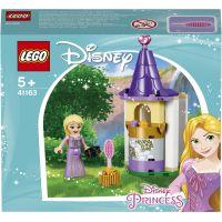 LEGO Princezné 41163 Rapunzel a jej vežička