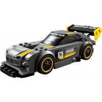 LEGO Speed Champions 75877 Mercedes-AMG GT3 2