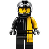 LEGO Speed Champions 75877 Mercedes-AMG GT3 5