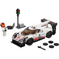 LEGO Speed Champions 75887 Porsche 919 Hybrid 2