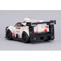 LEGO Speed Champions 75887 Porsche 919 Hybrid 5