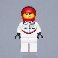 LEGO Speed Champions 75887 Porsche 919 Hybrid 6