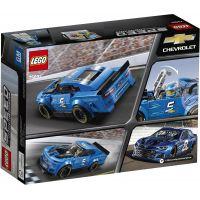 LEGO Speed Champions 75891 Chevrolet Camaro ZL1 Race Car 5