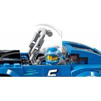 LEGO Speed Champions 75891 Chevrolet Camaro ZL1 Race Car 3