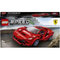 LEGO Speed Champions 76895 Ferrari F8 Tributo 2