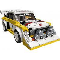 LEGO® Speed Champions 1985 Audi Sport quattro S1 3